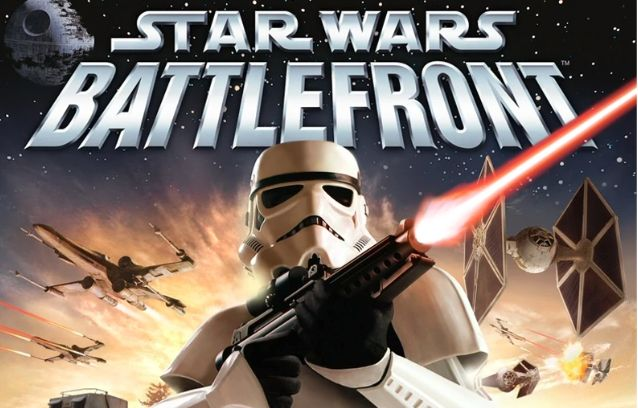 Photo of Primul Star Wars Battlefront este iar la vânzare