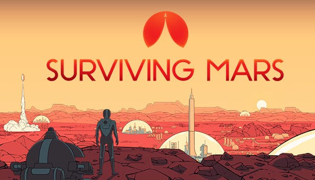 Photo of Surviving Mars și Project Winter sunt gratis pe Steam