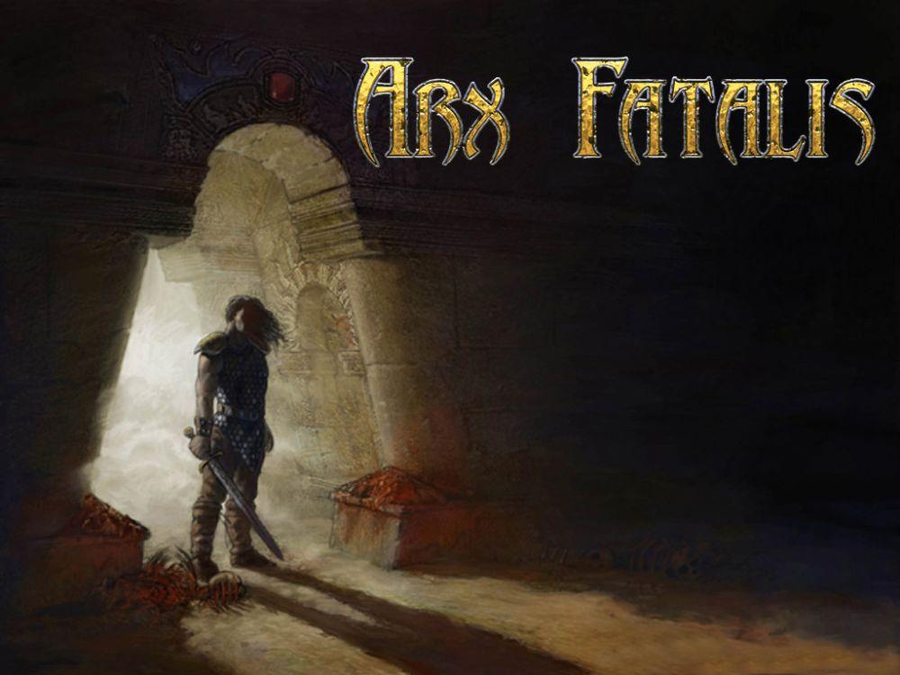 Photo of Arx Fatalis refăcut în Unreal Engine 4 arată fantastic