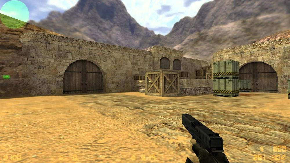 Photo of CS: GO sărbătorește 20 de ani de Counter-Strike cu un Dust 2 retro