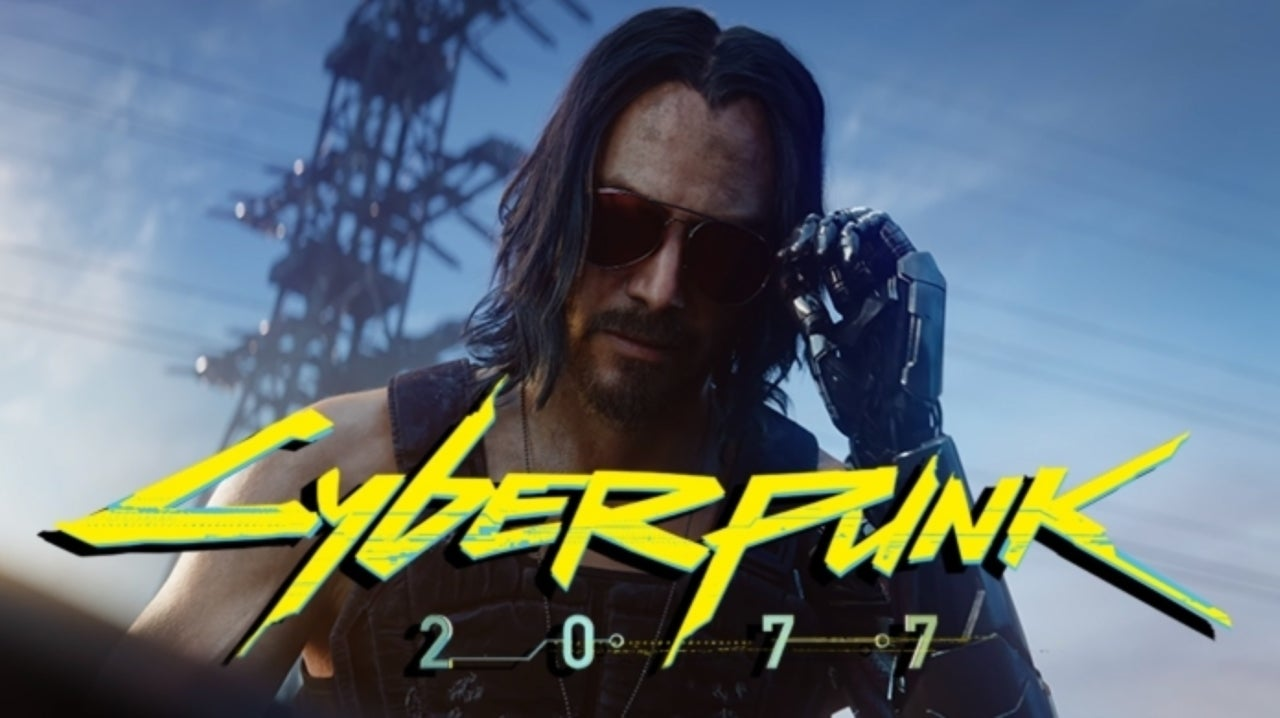 Photo of Keanu Reeves si-a dublat timpul jucat in Cyberpunk 2077