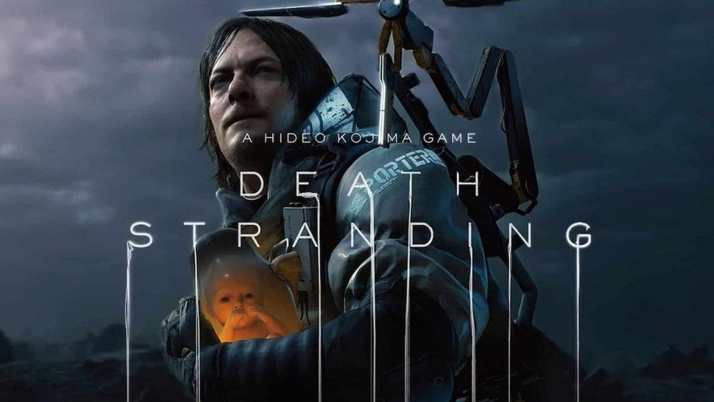 Photo of Hideo Kojima vrea să facă filme