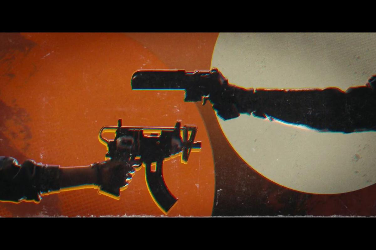 Deathloop E3 2019