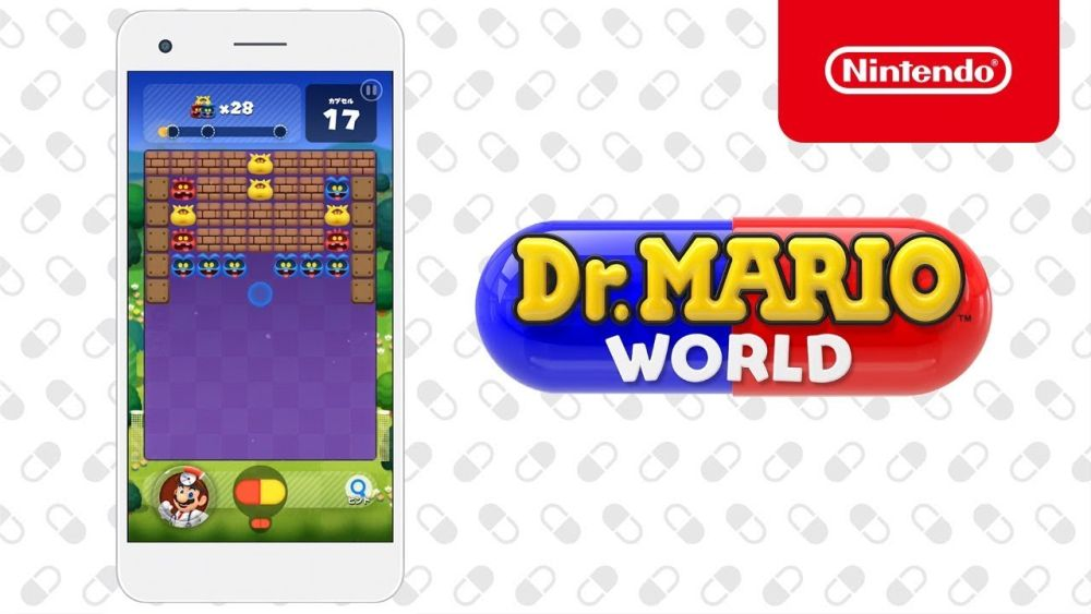 Photo of Dr. Mario World va fi lansat pe iOS și Android luna viitoare