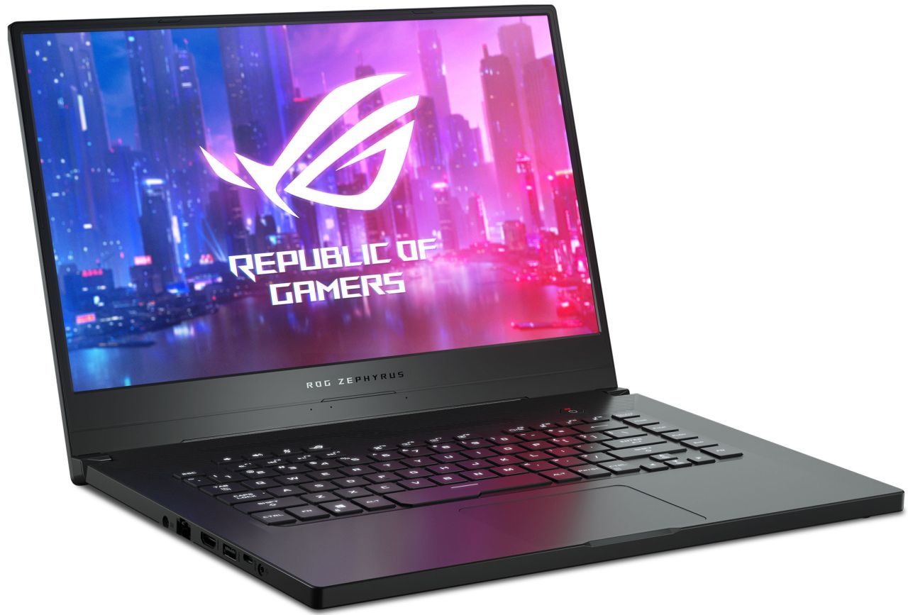 Photo of ROG Zephyrus G GA502DU: laptop de gaming de buget și o surpriză: procesor AMD Zen+!