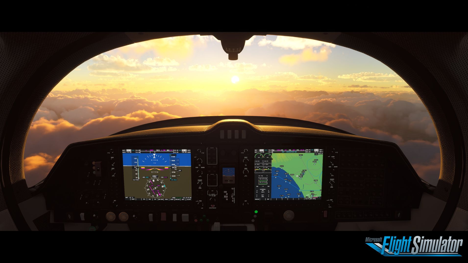 Photo of Microsoft Flight Simulator se apropie de Beta