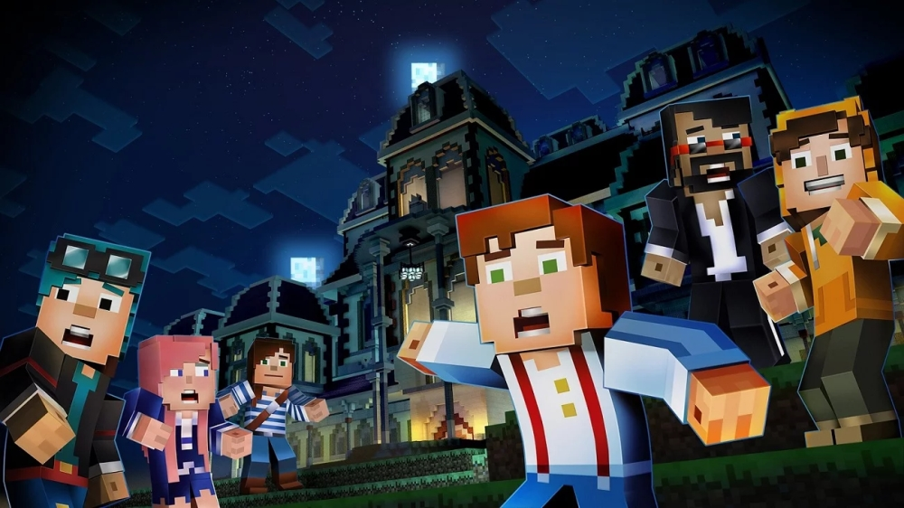 Photo of Minecraft: Story Mode – descărcați-l cât încă mai puteți!