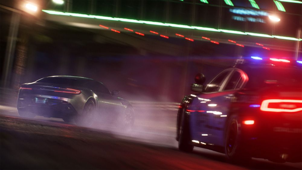 Photo of Need for Speed nu va fi prezent la EA Play 2019