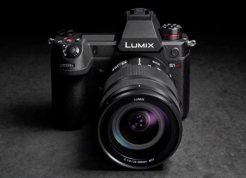 Photo of Panasonic S1H va primi suport pentru ProRes RAW