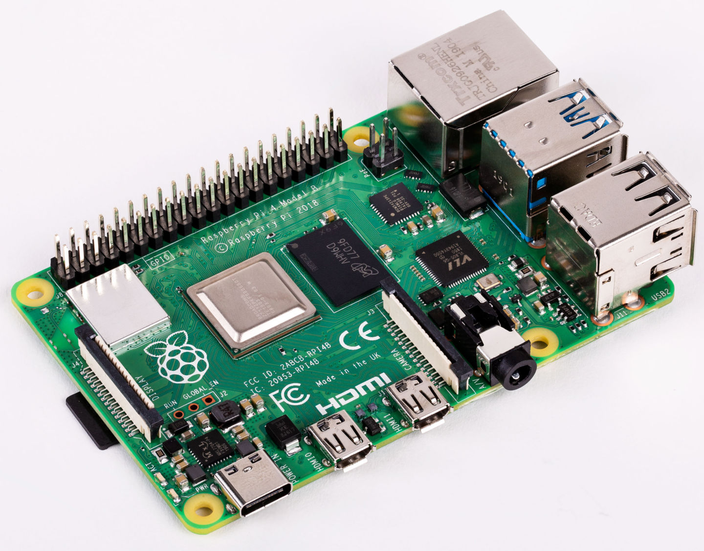 Photo of Raspberry Pi 4 are o mică problemă