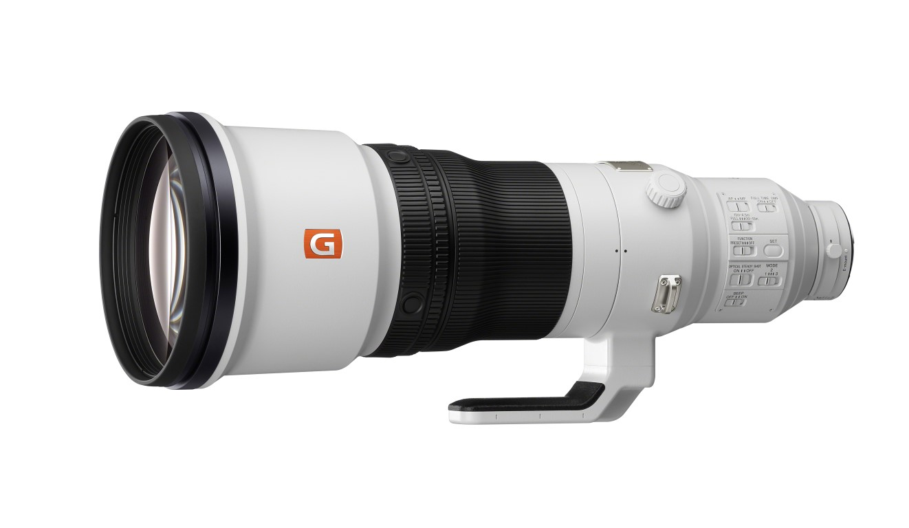 Photo of Sony anunță noul super-teleobiectiv de 600 mm F4 G Master™
