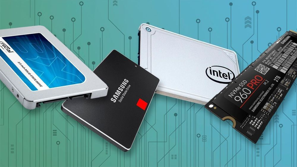 Photo of Se prevede o scumpire pentru SSD și RAM