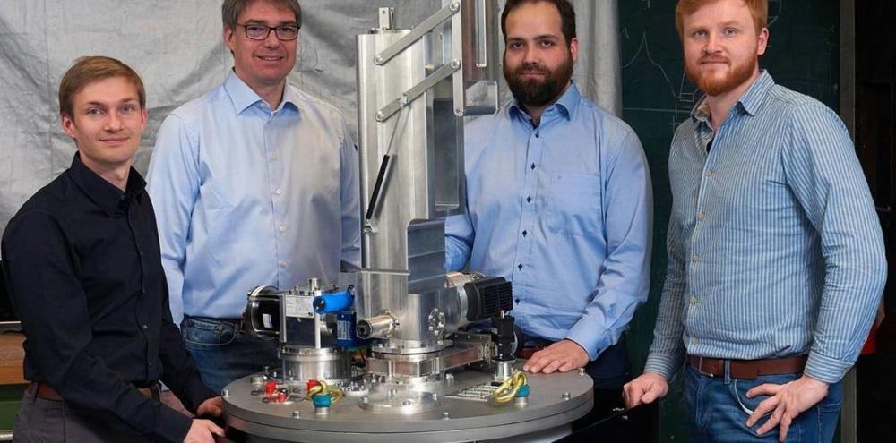 Photo of Sistemele de calcul cuantic au acum un sistem de răcire adecvat