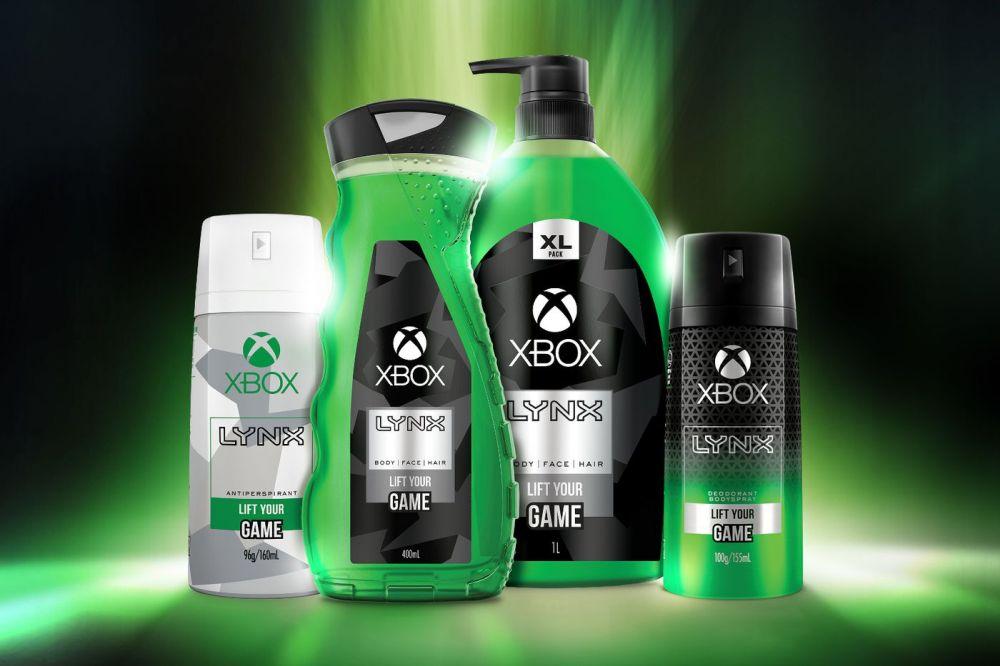 Photo of Gama de cosmetice Xbox Lynx a fost prezentată oficial