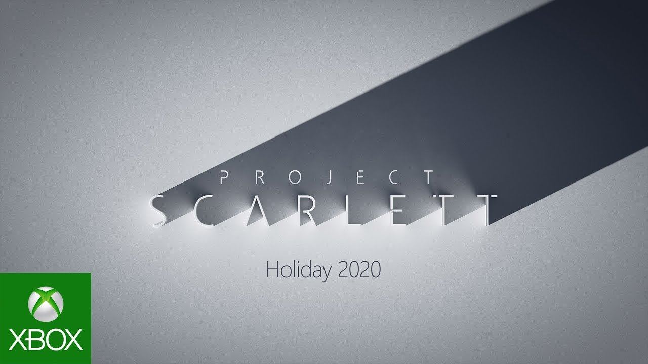 Photo of Noul Xbox a fost anunțat, Project Scarlett