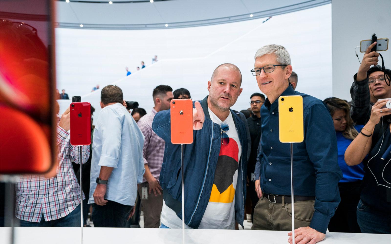 Photo of Apple rămâne fără designerul său principal