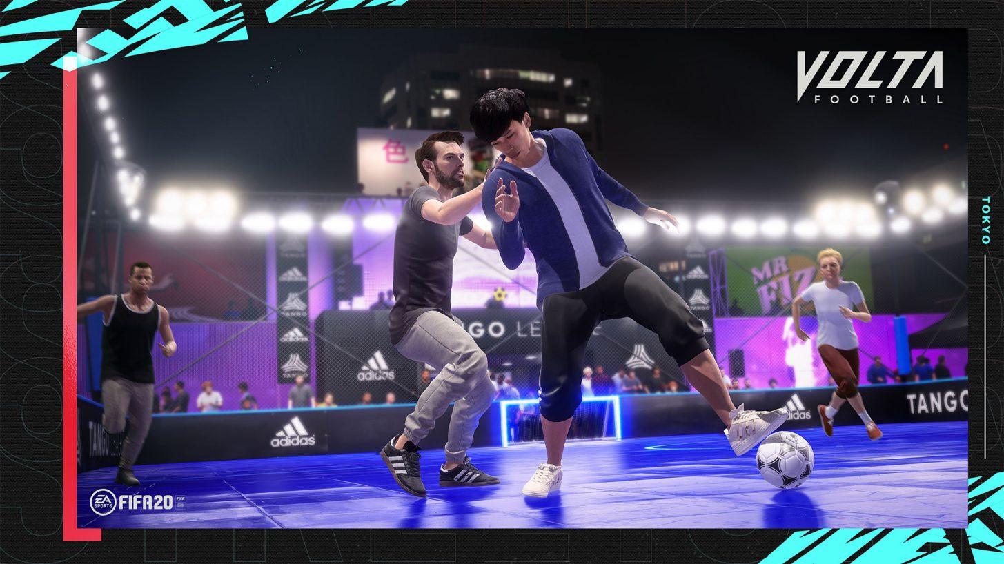Photo of FIFA 20 chiar aduce ceva nou… sau vechi