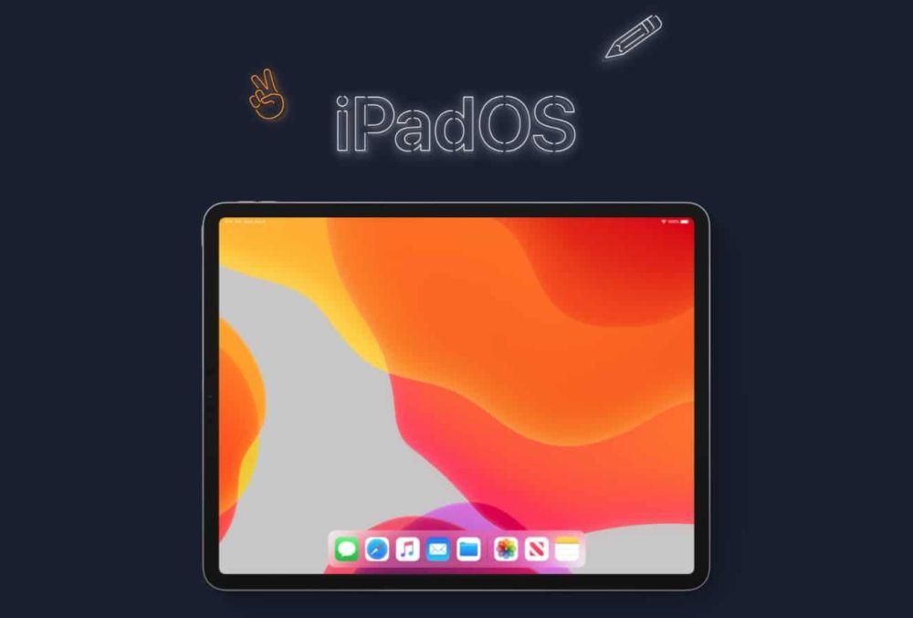 Photo of iPad are acum propriul sistem de operare