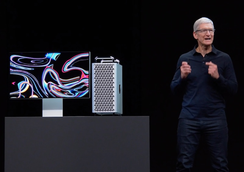 Photo of Apple anunță un nou Mac Pro