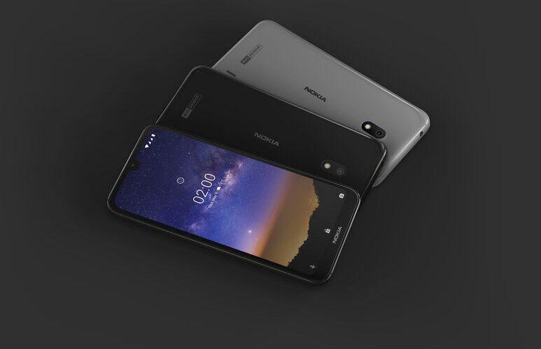 Photo of Nokia 2.2 aduce cele mai recente inovații în AI și AndroidTM la un preț accesibil
