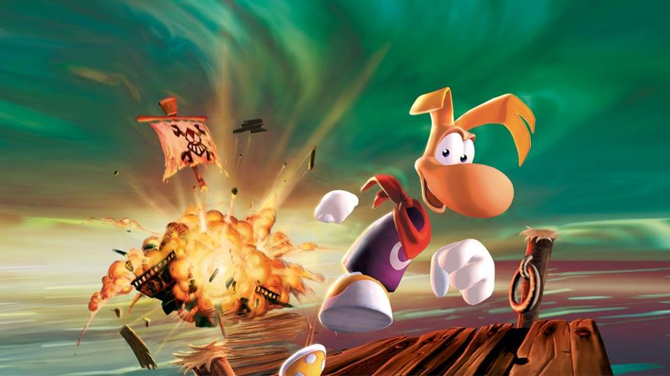 Photo of Rayman Origins va fi gratuit, dar în anumite condiții mai aparte