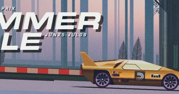 Steam Summer Sale 2019 a început