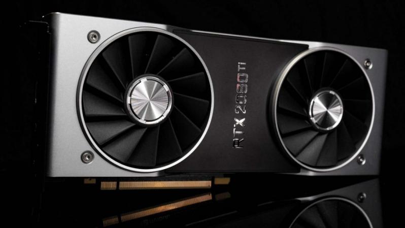Photo of Nu va exista un GeForce RTX 2080 Ti Super