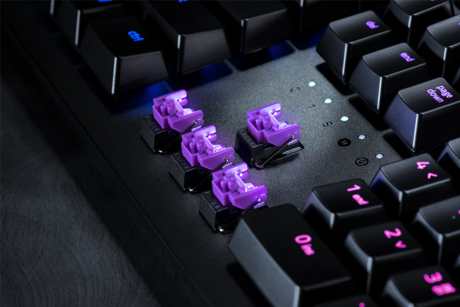 Photo of Switch-urile Razer Opto-Mecanice sau cum a evoluat tastatura mecanică
