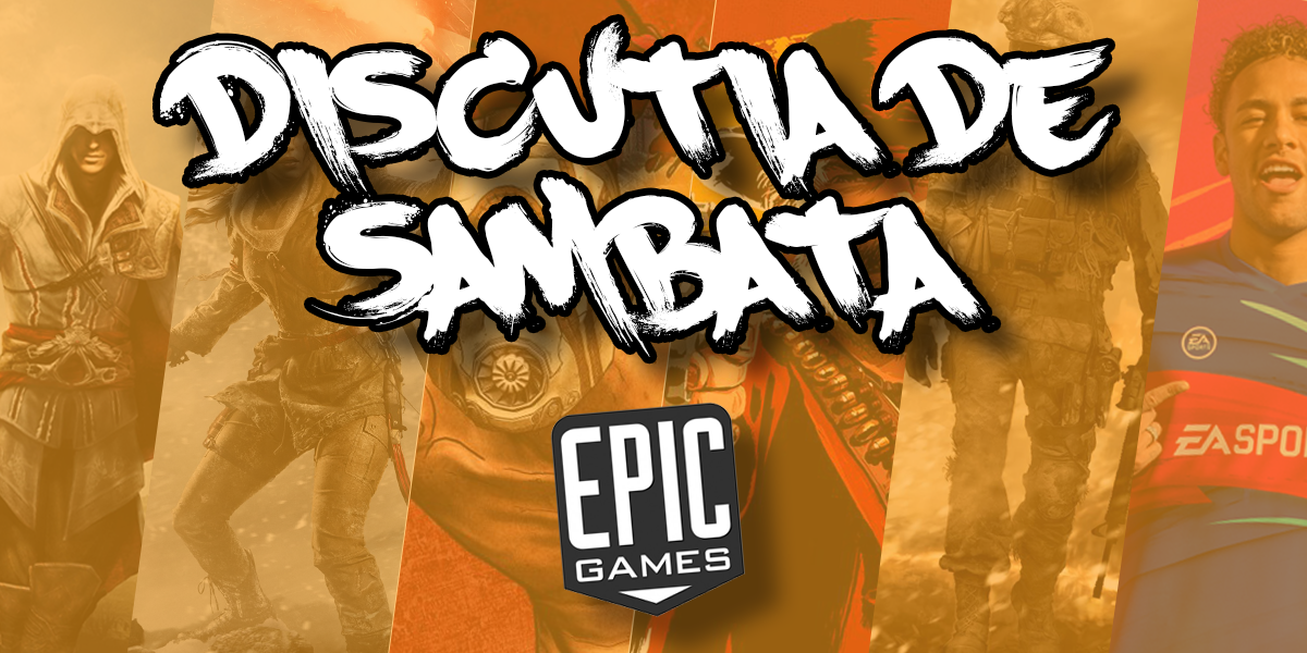 Photo of Discutia de Sambata: Epic Games Store si industria de gaming