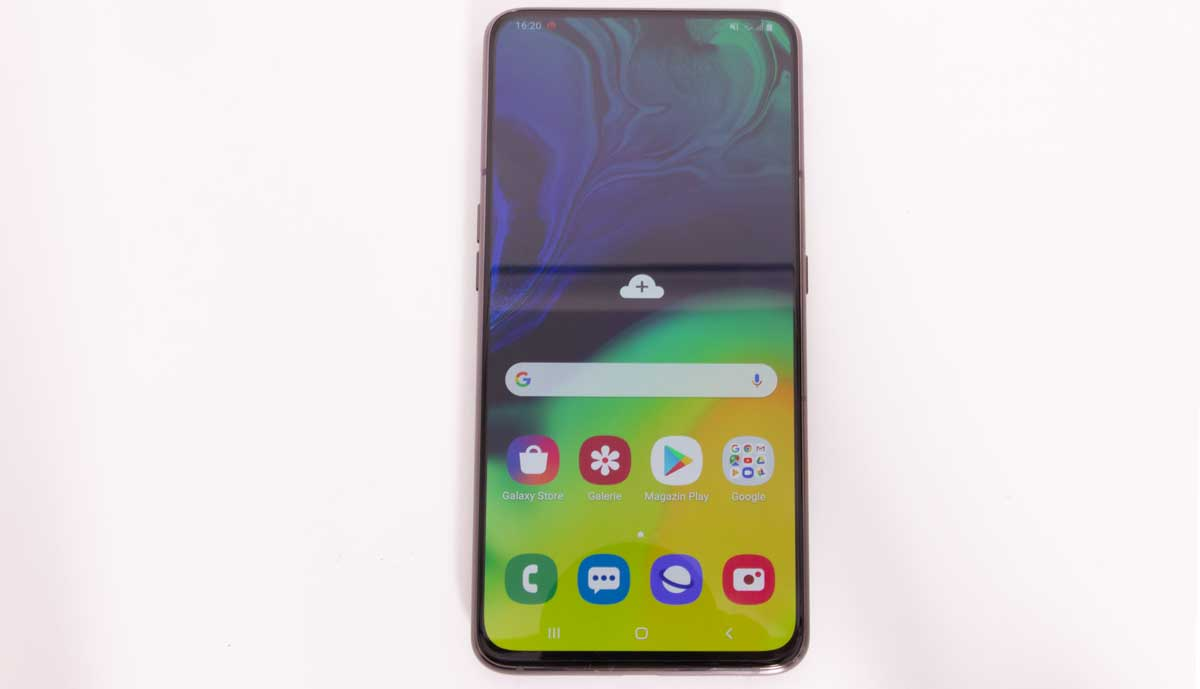 Photo of Noul Samsung Galaxy A80 are camera rotativa iar noi incepem sa dam note la telefoane!
