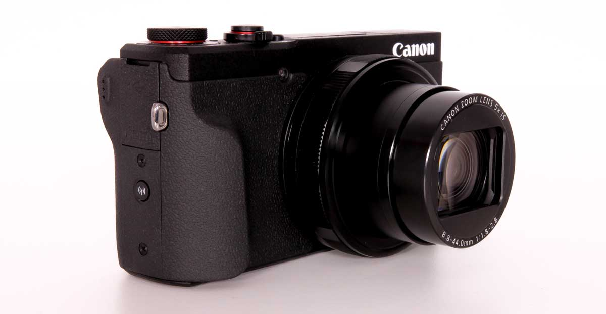 Photo of Canon G5X Mk II Review – O compacta ale carei fotografii umilesc orice telefon de top!