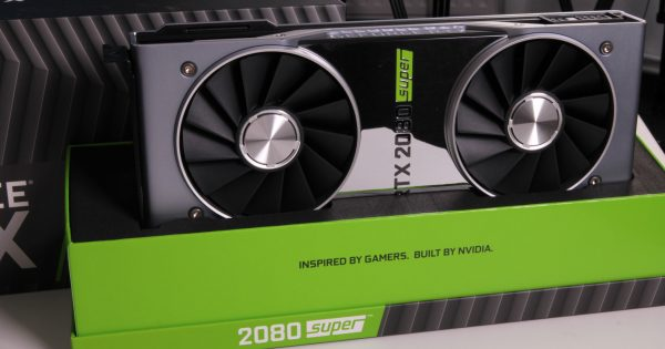 Review NVIDIA GeForce RTX 2080 Super – Insa cat de super?