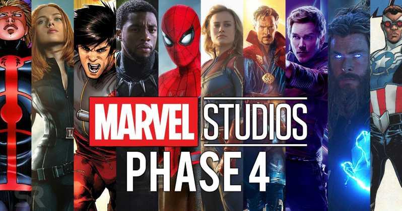 Photo of Marvel dezvaluie faza a patra de seriale si filme si aceasta va fi masiva