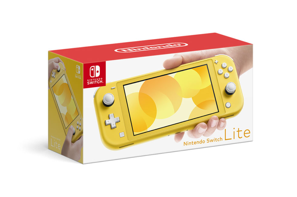 Photo of Nintendo anunță Switch Lite