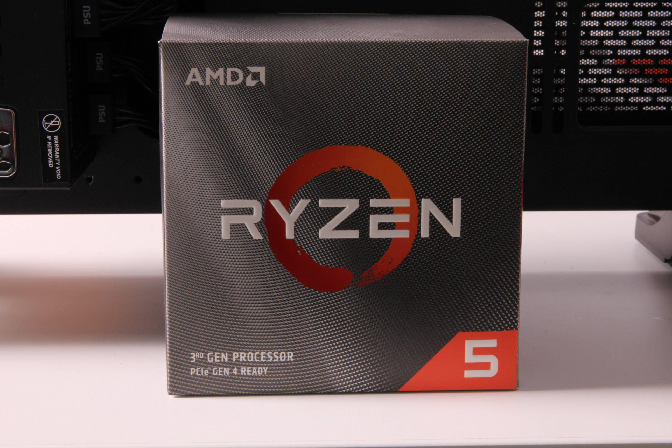 Photo of Review AMD Ryzen 5 3600X – Campionul sistemelor de gaming