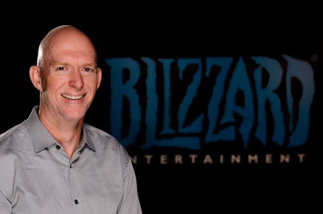 Photo of Blizzard pierde încă un fondator
