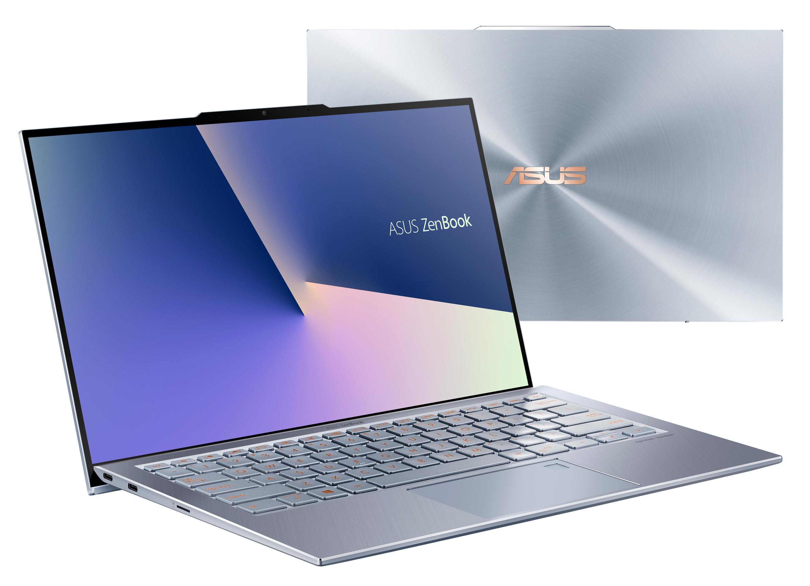 Photo of ASUS ZenBook S13 UX392 este disponibil în magazinele din România