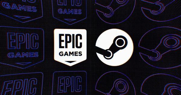 Valve vede competitia din partea Epic ca fiind un lucru chiar bun