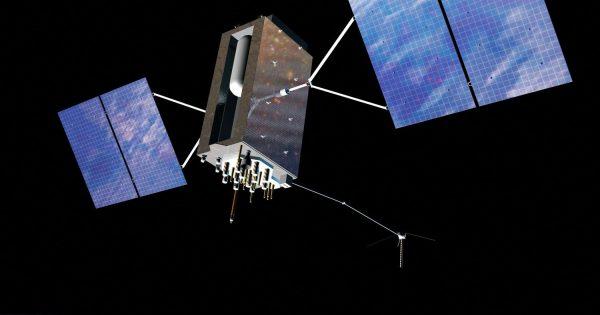 Rețeaua Europeană de GPS a picat