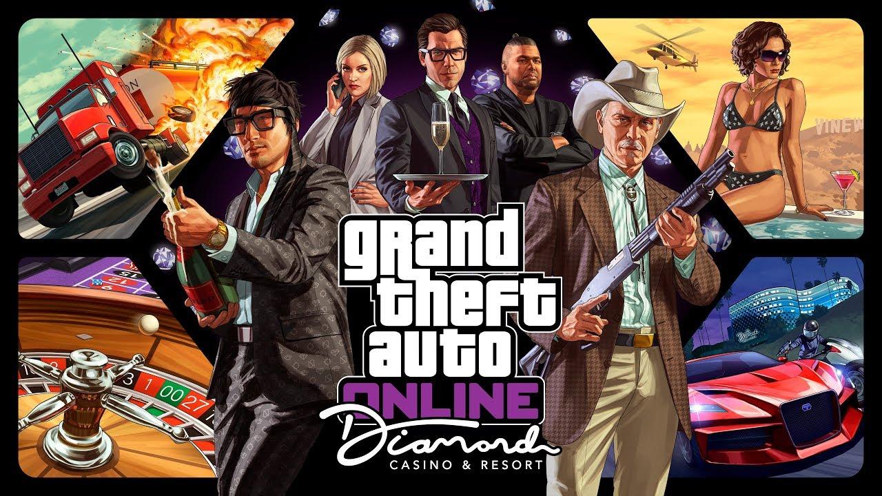 Photo of În sfârșit se deschide cazinoul din GTA Online