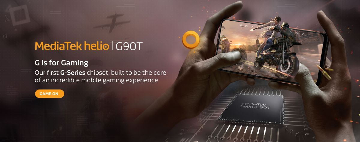 Photo of MediaTek anunță un chipset de gaming
