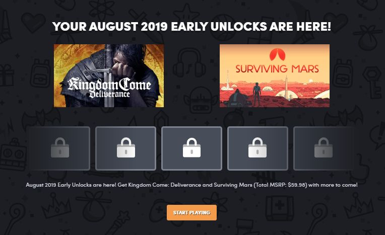 Photo of Humble Monthly Bundle are câteva jocuri grozave