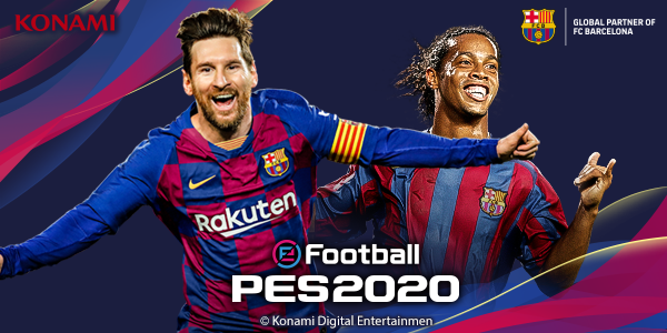 Photo of Review eFootball PES 2020 – Sa inceapa noul sezon!
