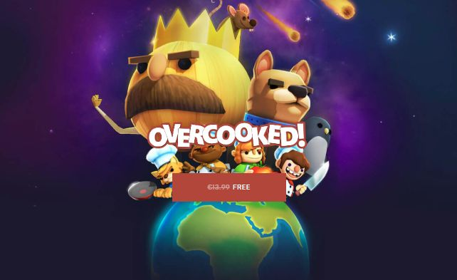 Photo of Overcooked este gratuit pe Epic Games Store