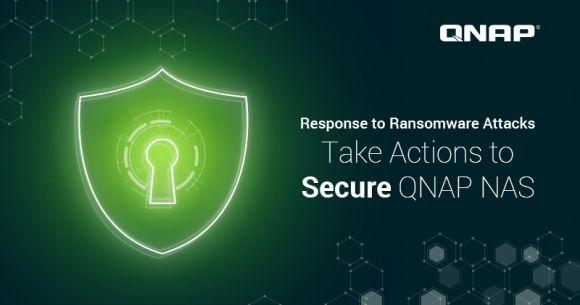Photo of Răspunsul la atacurile Ransomware: Luați măsuri pentru a asigura securitatea serverelor NAS QNAP