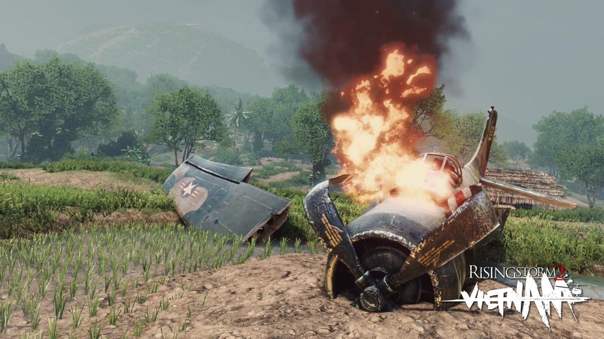 Photo of Rising Storm 2: Vietnam este gratuit pentru o săptămână pe Steam