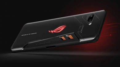 Photo of Republic of Gamers dezvaluie ROG Phone II Ultimate si Strix