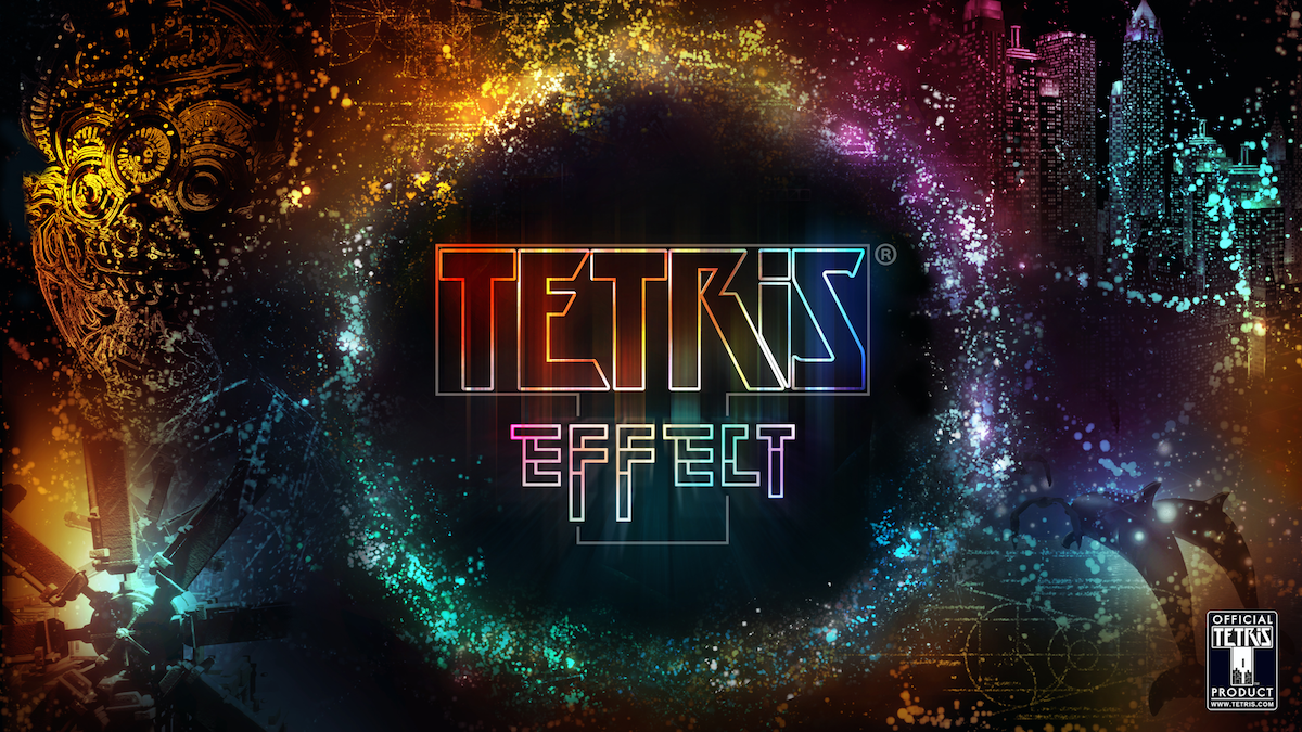 Photo of Tetris Effect va fi lansat pe PC
