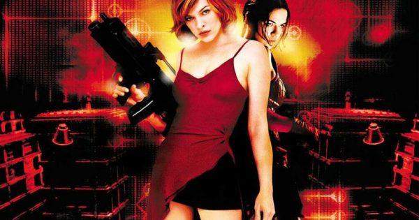 Un reboot al filmului Resident Evil este in lucru