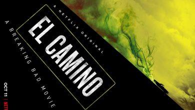 Photo of El Camino, filmul bazat pe serialul Breaking Bad, tocmai a primit un trailer